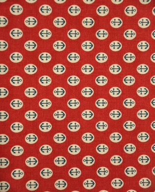 1470 Anchors Red