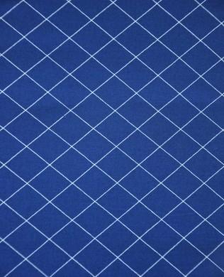 15023 4 Grid Blue