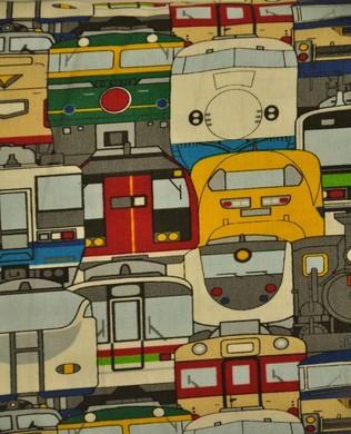 1505 10A Trains Multi