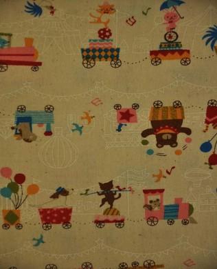 1505 3B Carnival Linen