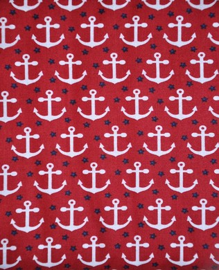 15638 3 Red Anchors