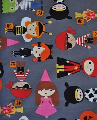 15981 184 Halloween Charcoal