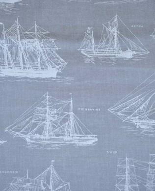 16029 12 Ships Grey