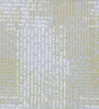 1611 16M Zen Grey Words