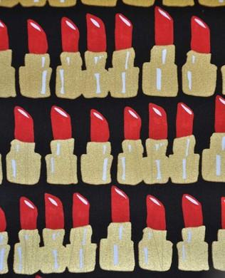 16247 3 Lipstick Red