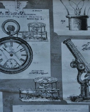 16339 12 Inventions Grey