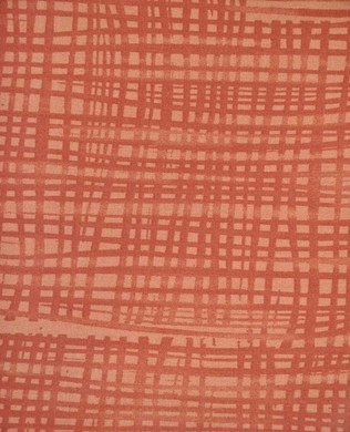 16352 141 Saffron Cross Hatch