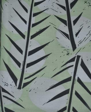 16355 184 Charcoal Ferns