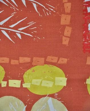 16357 141 Saffron Panel