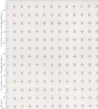 1645 16 Graphite Crosses