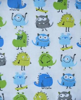 16466 269 Little Monsters