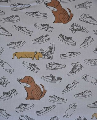 164924763 K Dogs Joggers Grey