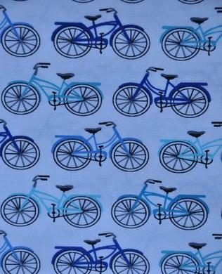 1651 44 Blue Bikes