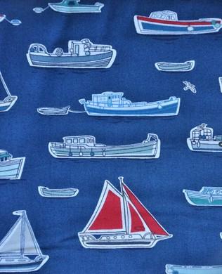 1768 Marina Boats Navy