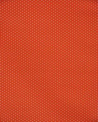 2001 20 Orange Mini Dots