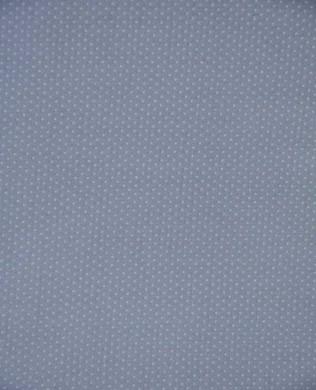 2001 40 Grey Mini Dots