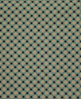 2006B Spots Blue