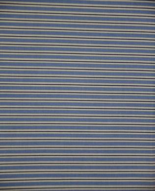 2007 Stripes Blue