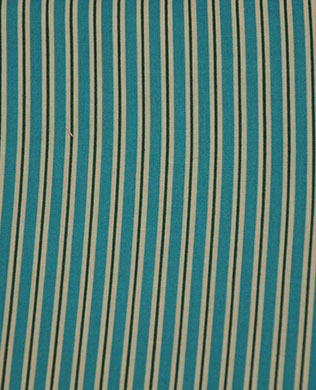 2007T Stripe Teal