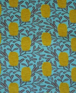 2040 Mustard Banksia