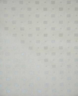 2040 Squares White Wash