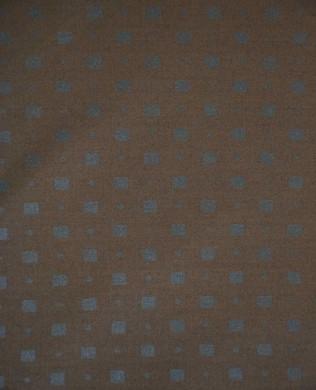 2045 Squares Brown