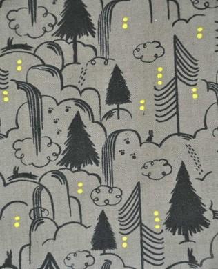 2047 01 Bunny Hill Grey