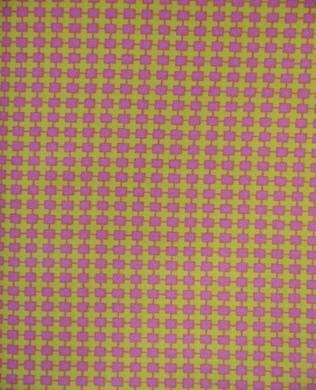 2056 P Cross Pink