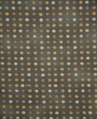 2088 77 Dots Black