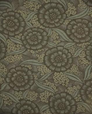 209199 Indigo Floral