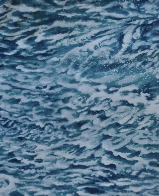21391 42 Surf Teal
