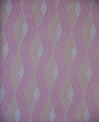 214280 31 Chevron Pink