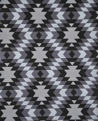 21431013 Kaleidoscope Grey