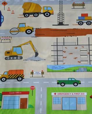 21474 72 Construction Panel