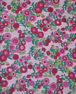 2156 213 Pink Flowers