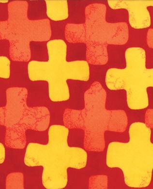 23222 15 Tomato Crosses
