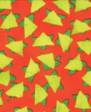23227 11 Clementine Stars