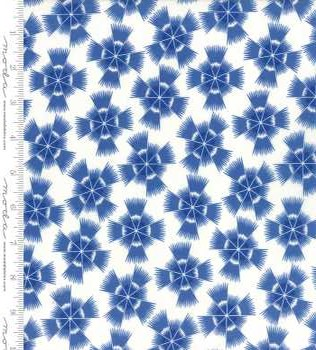 23302 21 Cornflower Starburst