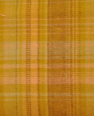 2380132 Lge Caramel Plaid