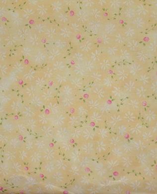 24197 Yellow Flower