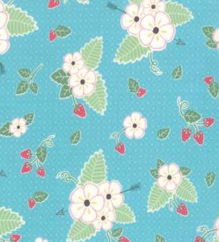 25090 18 Bright Sky Floral