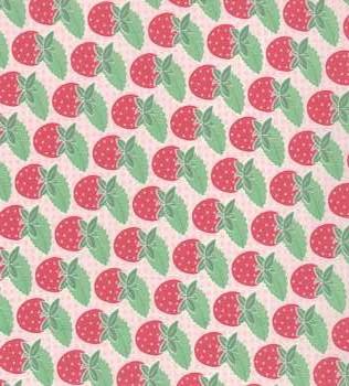 25091 21 Blush Strawberries