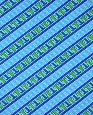 25931 B T Tracks Blue