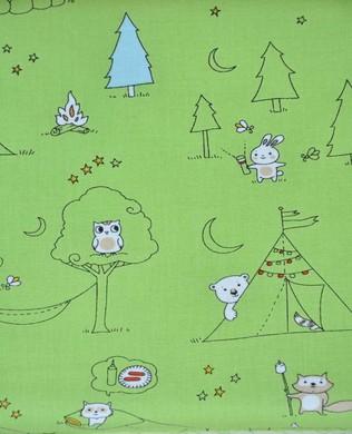 25947 G Animal Camp Scenic Green