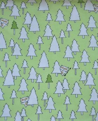 25948 G Trees Green