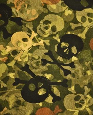 2633 Skulls Army