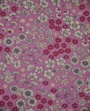 2800 1 Flowers Med Pink