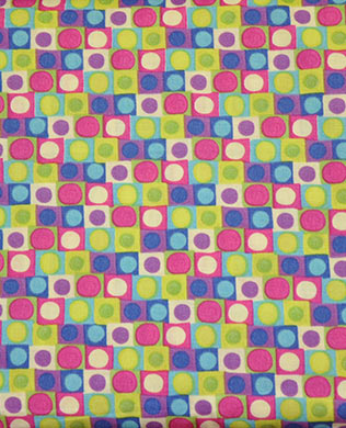 2JHQ2 Pink Squares
