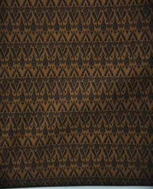 30274-20 Dk Brown Geom
