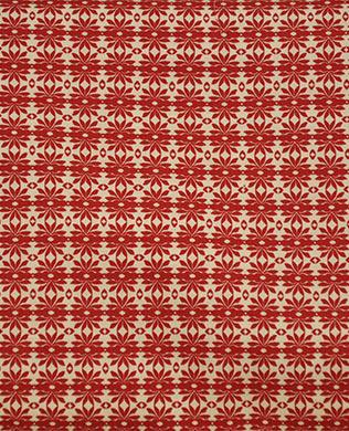 304340 Symmetric Red